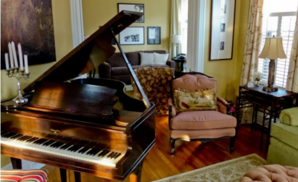 Will My Piano Fit Best in My New House? - Bradford Genealogy